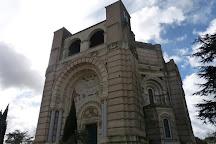 Basilique Sainte-Germaine, Pibrac, France