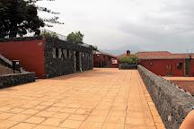 Casa Del Vino de Tenerife, El Sauzal, Spain