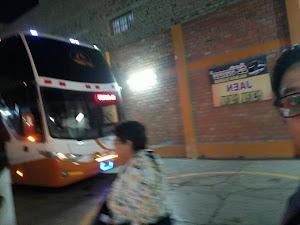 Transporte EL CUMBE 5