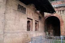 Area archeologica, Rome, Italy