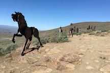 Wild Horse Monument, George, United States