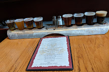 C.H. Evans Brewing Co., Albany, United States