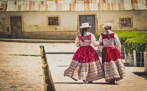 Colca Peru Tours 8