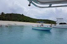 Culebrita Island, Culebra, Puerto Rico