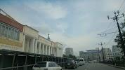 Дом Офицеров, улица Тургенева, дом 80Б на фото Хабаровска