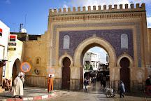 Bab Boujloud, Fes, Morocco