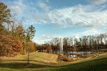 Flowood Nature Park, Flowood, United States