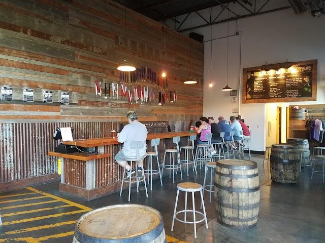Breakside Brewery & Tasting Room