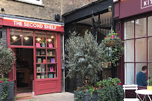 Bluestocking Books, London, United Kingdom