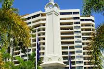 Cairns Cenotaph, Cairns, Australia