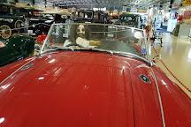 The Australian Motorlife Museum, Wollongong, Australia