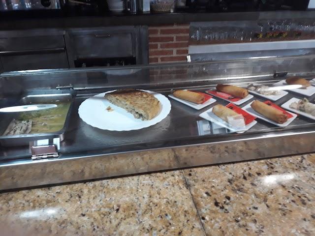 Bar La Peña