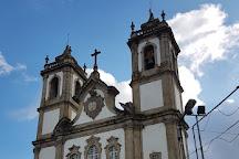 Igreja de Nossa Senhora do Carmo, Viseu, Portugal