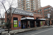 New World Stages, New York City, United States