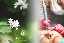 TAZiTA Spa and Art Design, Bangkok, Thailand