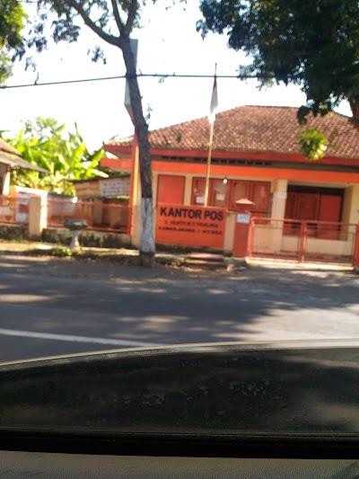 Kantor Pos Lumajang Yosowilangun Jawa Timur 62 334 390960