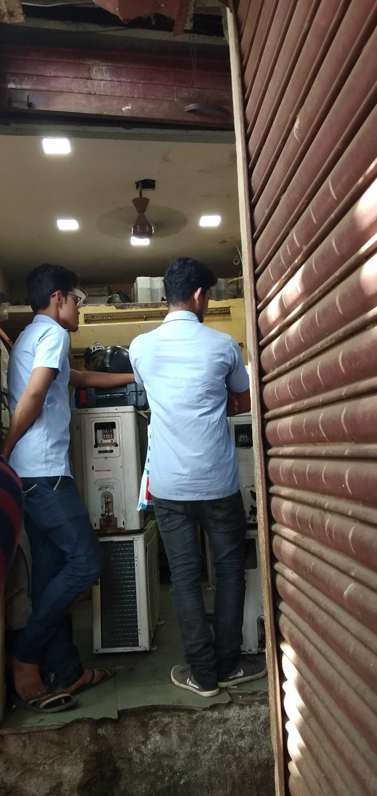 Aeon Airconditioning Solutions