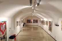 Galleria Deodato Arte, Milan, Italy