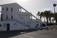 Club Nautico Puerto Colon, Costa Adeje, Spain