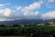 Waianae Mountain Range, Waianae, United States