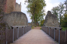Kastelburg, Waldkirch, Germany
