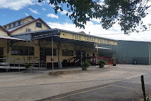 The Treat Factory & The Dairy Bar, Berry, Australia