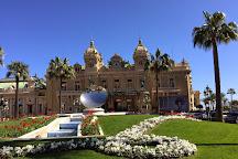 Casino Square, Monte-Carlo, Monaco