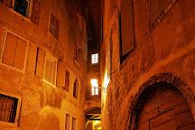 Porta San Marco, Rovereto, Italy