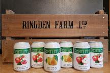 Ringden Farm, Hurst Green, United Kingdom