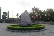 Hai Ba Trung Temple, Hanoi, Vietnam