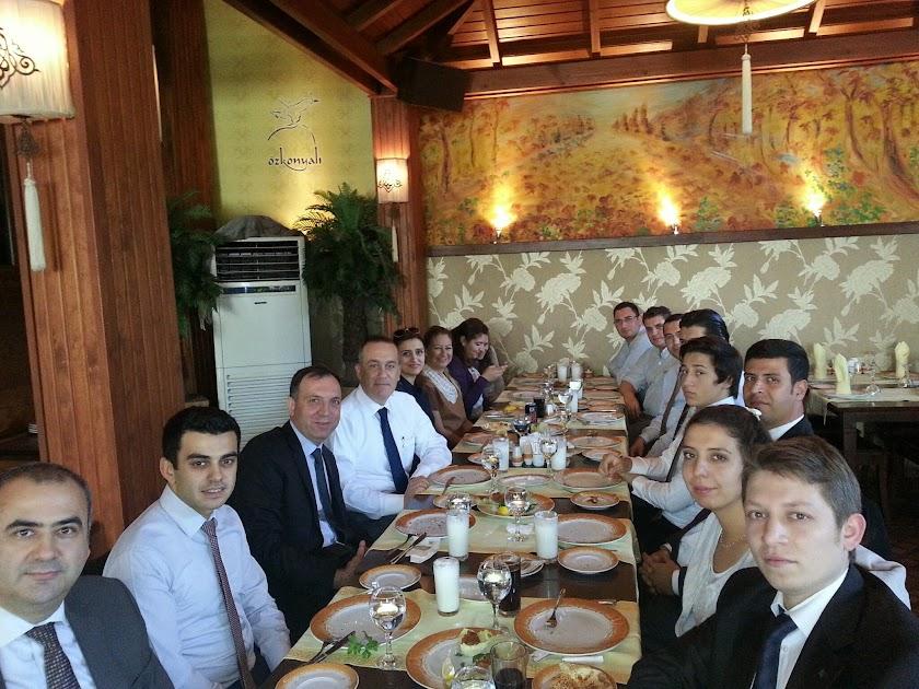 Antepli Restaurant Resim 4