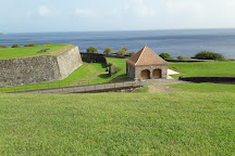 Fort Delgres, Basse-Terre, Guadeloupe