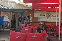 IsraelSurfClub, Tel Aviv, Israel