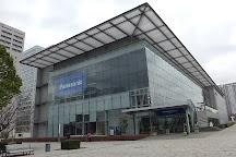 Panasonic Center Tokyo, Koto, Japan