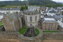 Inveraray Jail, Inveraray, United Kingdom