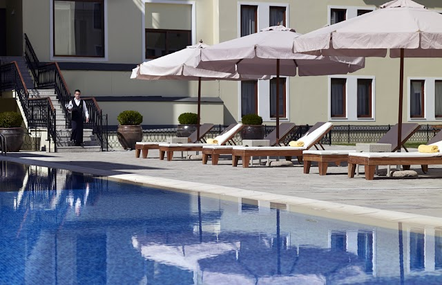 ioannina hotels
