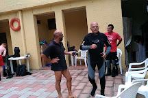 Fralomar Diving Center, Santa Margherita di Pula, Italy
