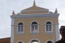 Nossa Senhora do Livramento Church, Maceio, Brazil