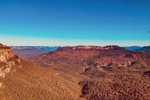 Gordon Falls Lookout, Leura, Australia