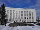 Администрация г. Железноводск на фото Железноводска