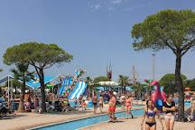 Aquasplash, Lignano Sabbiadoro, Italy