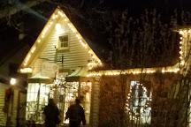 Historic Smithville, Smithville, United States