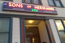 Sons of Hermann Hall, Dallas, United States