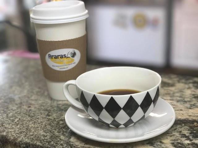 Araras Coffee & More