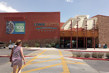 Lone Butte Casino, Gila River Indian Community, United States