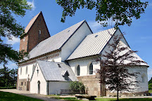 Kirche St. Severin, Keitum, Germany