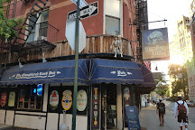 The Slaughtered Lamb Pub NYC, New York City, United States