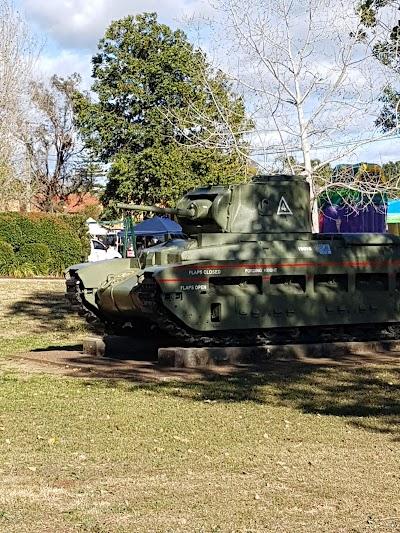 Townhead Park