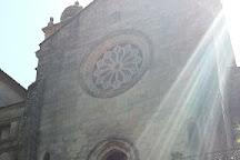 Convent of San Francisco, Pontevedra, Spain