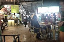 Ton Tann Market, Khon Kaen, Thailand